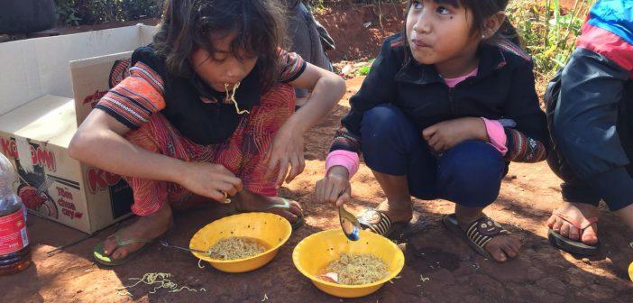 Thăm các làng dân tộc Gia Lai
