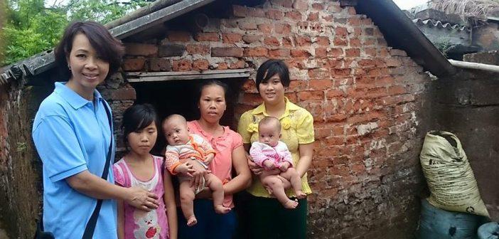 Hãy cứu sống những Thai Nhi vô tội